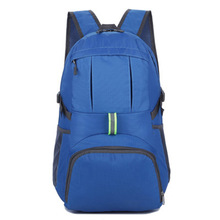 NEW Leisure Outdoor Sports Bag Running Backpack Waterproof Nylon Jogging Sports Travel Camping Cycling Backpack for Men Women
