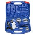 1 PC WK 666 Verbund Hand rohr bender 1/4 ''zu 1/2 ''MM Kupfer/Aluminium rohr bender 6/8 /10/12mm-in Handwerkzeug-Sets aus Werkzeug bei