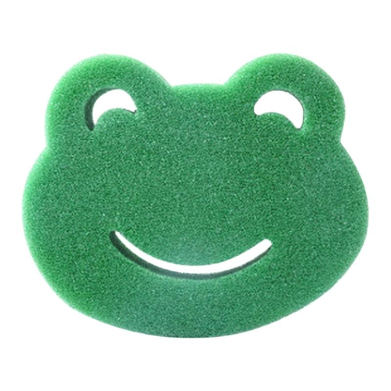 Kids Bath Sponge Baby Crtoon Animal Bath Brushes Soft Towel Shower Faucet Wash Child Bath Brushes Sponges Rub Sponge