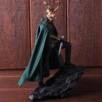 Marvel Thor 3 Ragnarok Loki 1/6th Scale Iron Studios Action Figure Collectible Model Toy