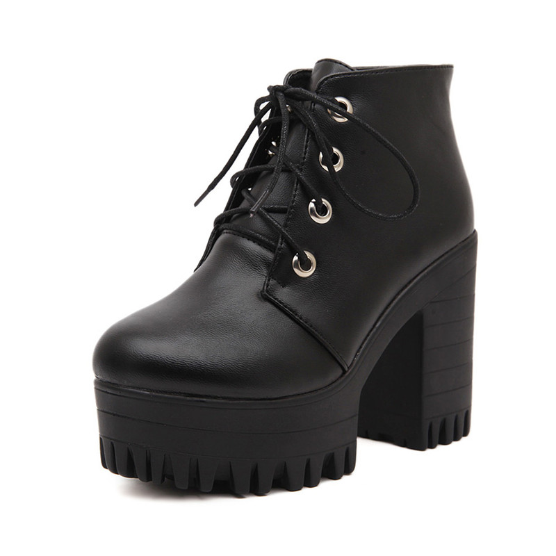 women boots autumn
