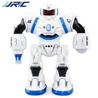 JJRC R3 RC Robot CADY WILL Sensor Control Smart Combat Dancing Gesture RC Robot Toys For