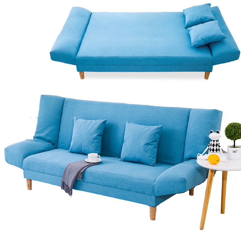 Factory Price Folding Lazy Sofa Bed
