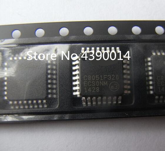 20pcs/lot   C8051F320   C8051F320-GQR20pcs/lot   C8051F320   C8051F320-GQR