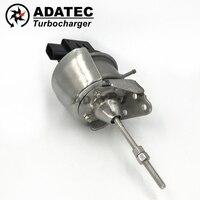KKK BV43 turbo elektronische wastegate actuator 53039880139 53039880139 03L198716A 03L253016G voor Audi TT 2.0D CBAA/CBAB/CBBB