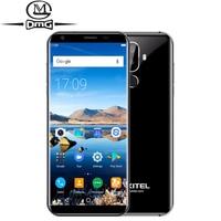 Oukitel K5 4G Smartphone 18 9 HD Display 5 7 4000mAh Android 7 0 MT6737T Quad