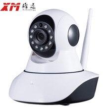 720 P HD Mini Ночного Видения Pan/Tilt P2P Wi-Fi Ip-камеры главная Беспроводные Камеры Монитор Младенца Камеры Безопасности Audio Recorder IR-CUT CCTV