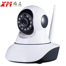 EU Russian Stock 720P HD IP Camera Wireless Wifi CCTV Indoor Pan/Tilt IR-CUT Night Vision Baby Monitor Audio Recording Security