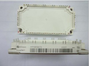 Freeshipping    FP75R12KT3  IGBT power module