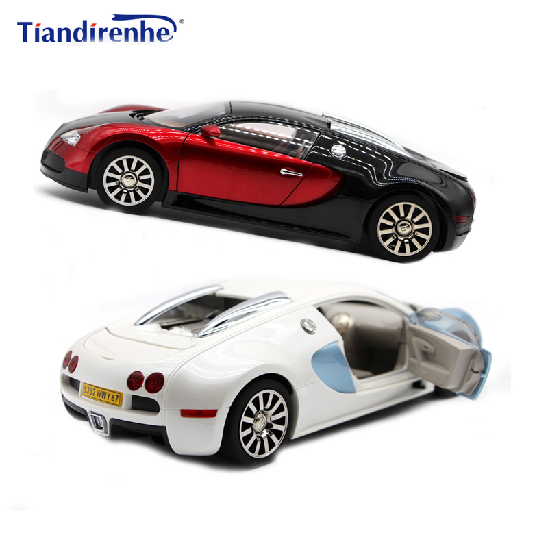 купить High Qualith ultra lifelike Bugatti car model Bluetooth Speakers FM Radio USB TF Card Music Player Kid Gifts Toys Soundbox