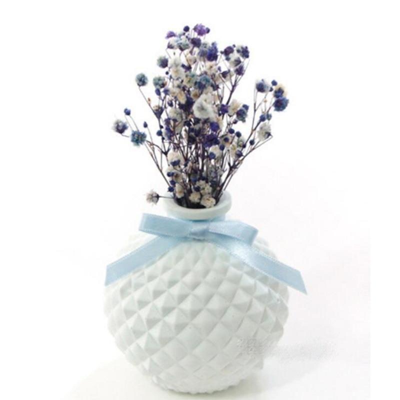 Szilikagél újév szilikon penész váza szilikon aroma kő gipsz / - Konyha, étkező és bár