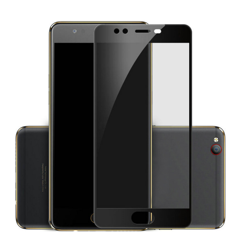 For Nubia M2 Lite Full Cover Tempered Glass screen Protector 2.5 9h Safety Protective Film on M2Lite M 2 Youth NX573J(China)