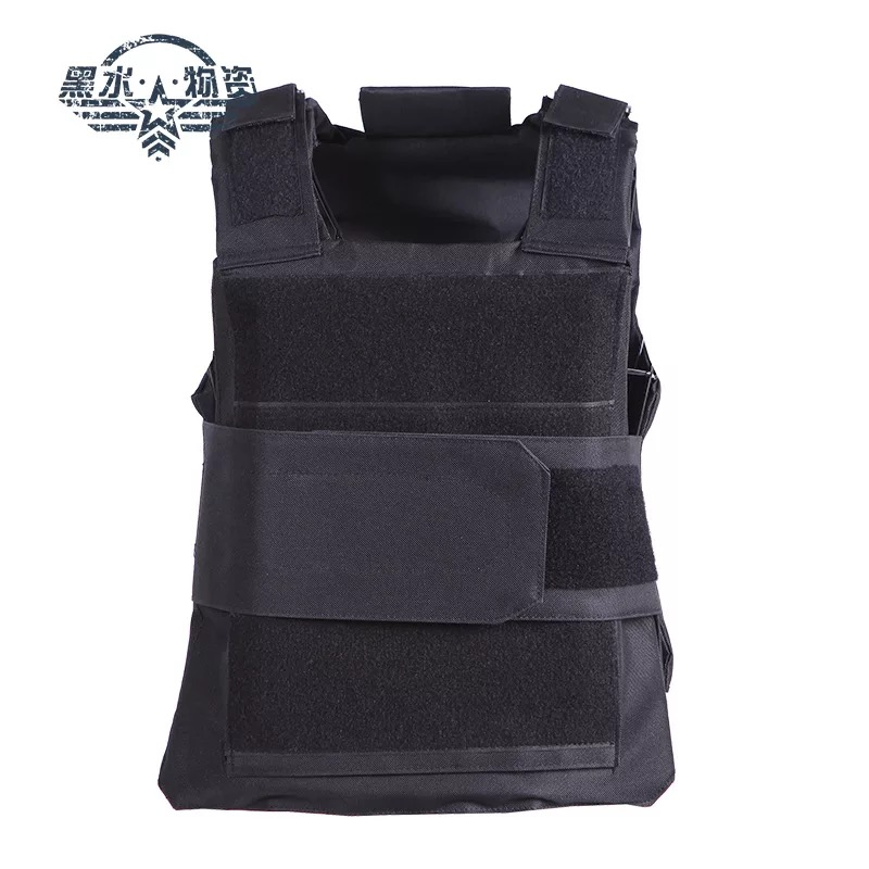 Multicolor Tactical Vest Outdoor Protective Equipment Field Hard Training Protective Tactical Vest Protective Training