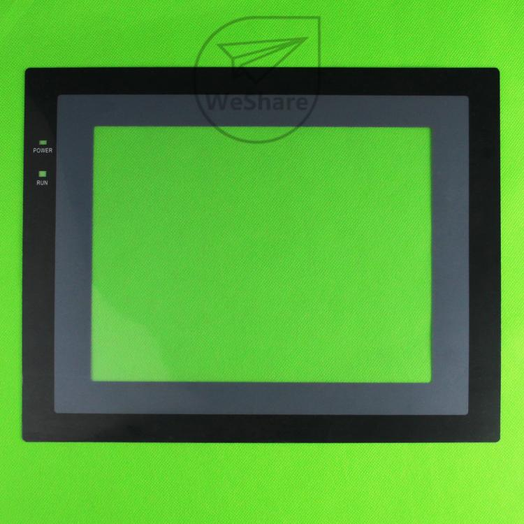 ФОТО New  NT631C-ST141B-EV1 , NT631C-ST141-V2 NT631C-ST141B-EV2 Touch Screen Protective Film NT631C-ST141B
