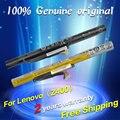 JIGU Free shipping L12S4K01 L12L4K01 Original laptop Battery For LENOVO Ideapad Z400 Z400S Z400A Z400T Z510 Z510A Z500 Z500A