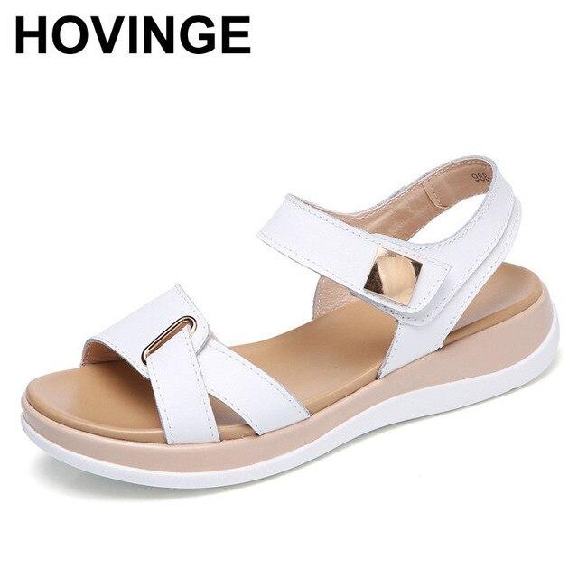2018 Discount Near Women Sandals Sandals Near womens White NEAR Womens Sandals