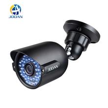 Jooan 604YRA безопасности Камера 1000TVL CMOS Сенсор 42 ИК-светодиодов 3.6 мм объектив Водонепроницаемый Пуля CCTV Видеонаблюдение черный Камера