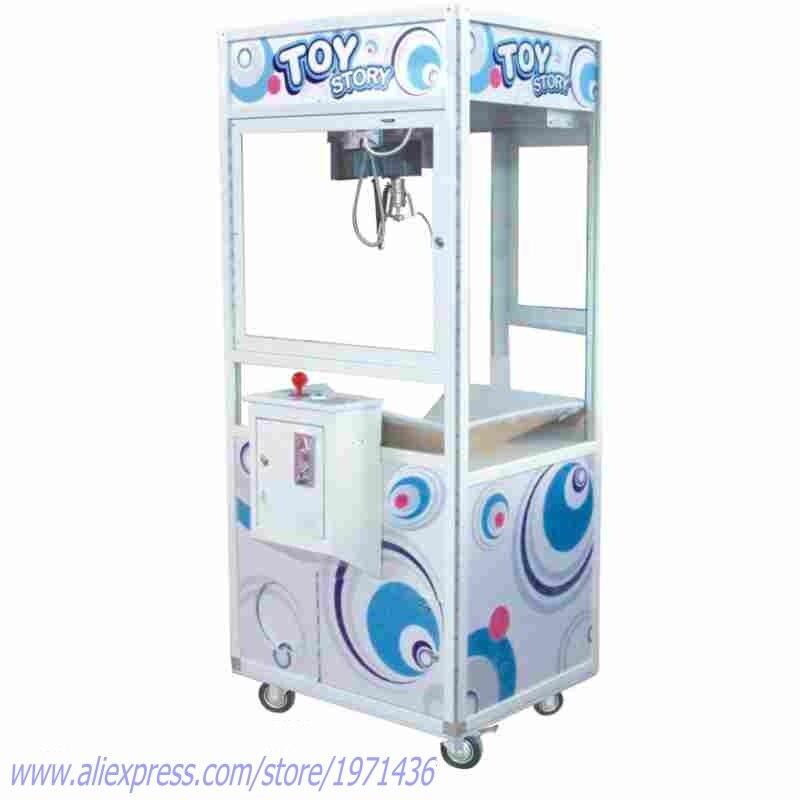 Malaysia Singapore Claw Machine Supplier Toy Catcher ...