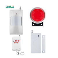 Home Bedroom Security Alarm System Live Alarm 110db Woman Bedroom Anti Wolf Alarm