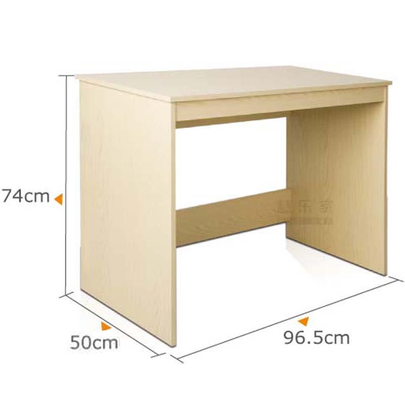 Como hacer una mesa escritorio affordable como hacer una - Como hacer una mesa de escritorio ...