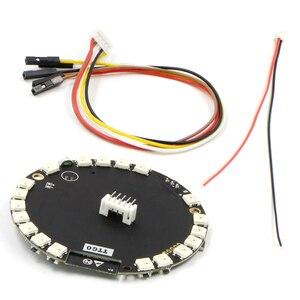 Image 4 - LILYGO®TTGO TAudio V1.6 ESP32 WROVER SD כרטיס חריץ Bluetooth WI FI מודול MPU9250 WM8978 12Bits WS2812B