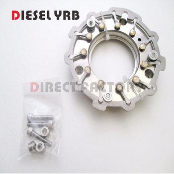 Turbo turbocharger GT1749V 729325 070145701K 070145701KX 070145701KV Nozzle ring for VW T5 Transporter 2.5 TDI