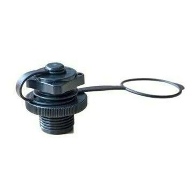 Screw Air Inflation Valve Cap MSPA M-Spa Reve Elite SID Cover Hot Tup Air Tap Jet Fume Nut