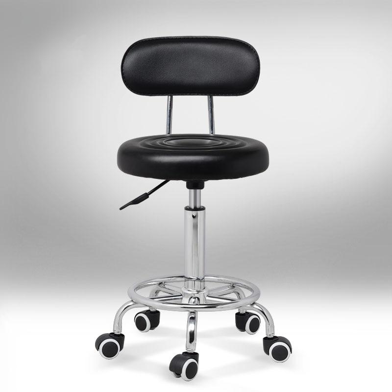 Hot Selling Bar Chair Stool Bar Lifting Barber Chair Make-up Chairs