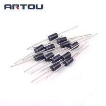 100PCS IN5408 1N5408 3A 1000V DO-27 Rectifier Diode