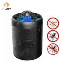 USB Electronic Mosquito Killer Insect Inhaler Lamp Electric Anti Mosquito Light Pest Killer LED Bug Zapper Mosquito Killer Lamp