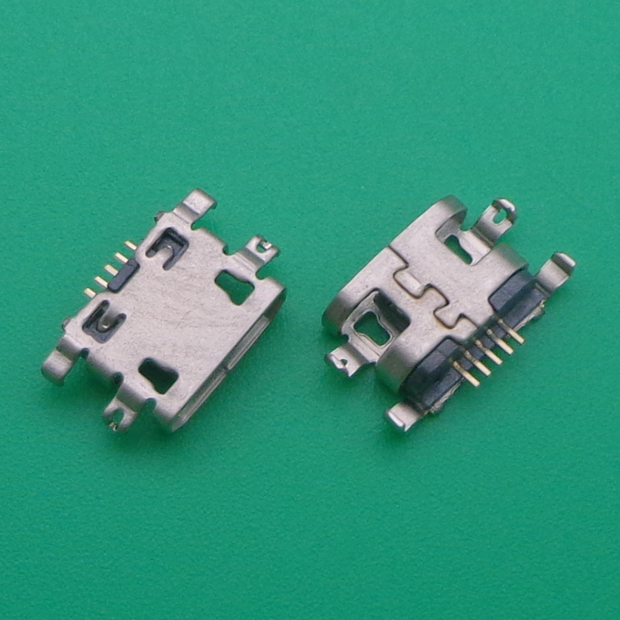 2pc For Leagoo <font><b>M8</b></font> <font><b>M8</b></font> PRO shark 1 Mini micro USB Charging Charge Port Dock <font><b>Plug</b></font> Connector Jack socket power <font><b>plug</b></font> Replacement Part image