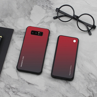 5000mAh Power Bank Battery Charger Case For Samsung Galaxy S10 Plus S10e s8 s9 note8 note9 Backup Wireless Magnetic Back Clip