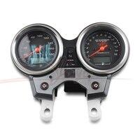 Мотоцикл спидометр измерительные приборы Тахометр для CB400; доставка SF; сезон осень зима супер четыре VTEC II 2 2002