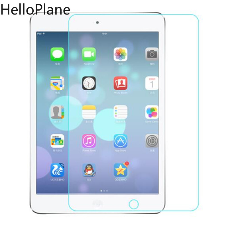 Screen Protector For Apple IPad Mini 4 5 7.9 Mini4 Mini5 A1538 A1550 A2133 A2124 Tablet Tempered Glass Protective Film