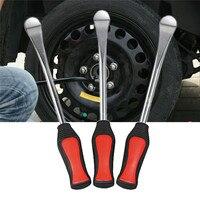 3 PCS New Plastic Wheel Rim Protector Cover For Passenger Car Motorcycle Bike Edge Protectors Tyre