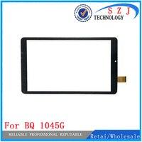 Neue 10 1 ''zoll Tablet PC schutz Für BQ 1045G Orion Kapazitiven touch screen panel digitizer sensor glasersatz