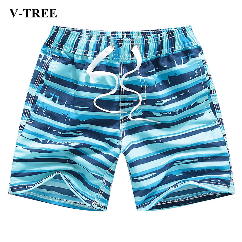 Shoes Cartoon Shark Children Swimming Trunks Lovey Boy Swimming Pants Boy Swimsuit Shorts Swimwear Trousers
