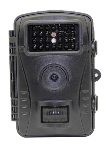 RD1003 8MP HD 720 P étanche numérique piège caméra de chasse caméra noir IR led 940nm