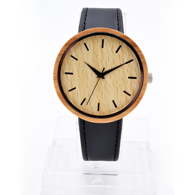 SIHAIXIN Wood Classic Watches Men Bracele Quartz Leather Wristwatch Male Wooden Clock Casual Hours Relogio Masculino Sport Watch sihaixin bamboo wood casual watches women wooden clock for men genuine leather band luxury fashion quartz wristwatch male dress