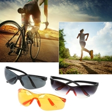 Cycling Sunglasses Outdoor Goggles Windproof Sports MTB Protection UV400 цена