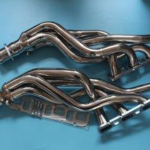 Выхлопные коллекторы для длинной трубки 06-18 выхлопной коллектор для Dodge charger/Challenger/300C SRT8-R/T 5.7L