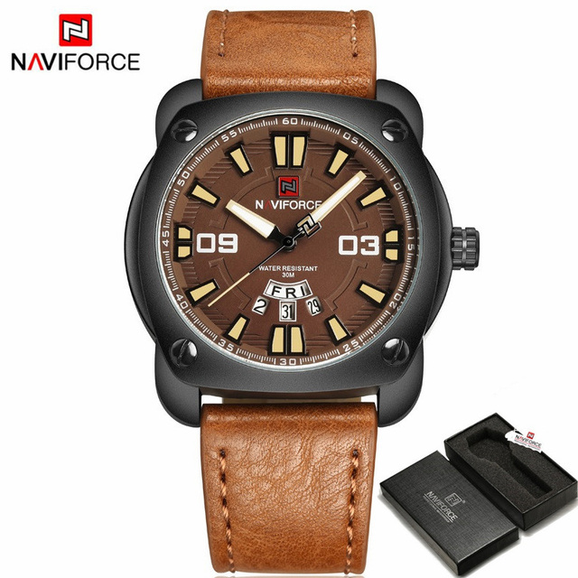 Image result for Original Naviforce Men's Watch
