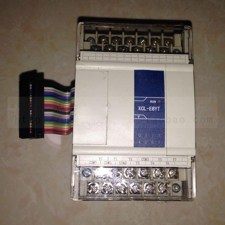 Original PLC XCL-E8YTOriginal PLC XCL-E8YT