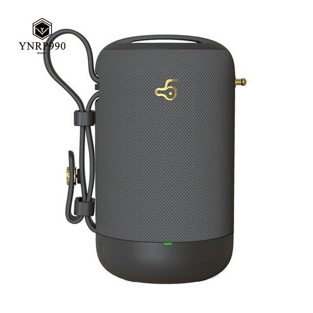 New Portable Tws 10w Bluetooth Speakers