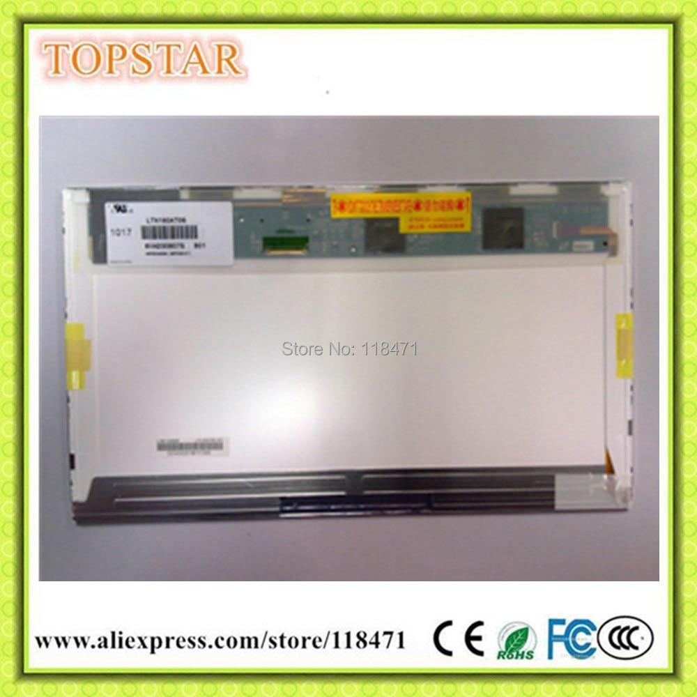 16.0  laptop LED screen LTN160AT06  HSD160PHW1 Brand new A+1366 x 768 for  HP CQ60 CQ6116.0  laptop LED screen LTN160AT06  HSD160PHW1 Brand new A+1366 x 768 for  HP CQ60 CQ61