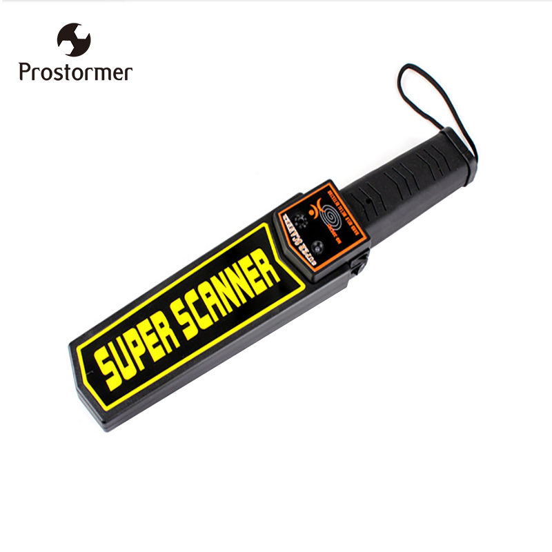 Prostormer Handheld Metal Detector For School Entertainment s
