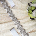 TOPQUEEN FREE SHIPPING S13 Rhinestones Pearls Wedding Belts Wedding sashes,Rhinestones Pearls Bridal Belts Bridal Sashes.