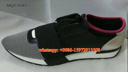 ФОТО Best Selling Unisex Lovers Casual Shoes Celebrity Same Model Pink Color Block Mesh Shoes Comfortable Sport Trainers Leisure Shoe