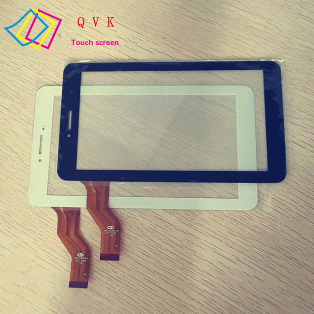 7inch for Irbis TX18 3G tablet pc capacitive touch screen glass digitizer panel