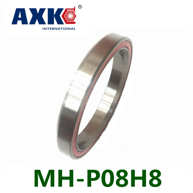 Free Shipping 1-1/8 28.575mm Bicycle Headset Bearing Mh-p08h8 Th-870e Token 418a ( 30.6x41.8x8mm, 45/45) Acb845h8 Bearing 1 1 2 1 5 38 1mm bicycle headset bearing mh p16 acb4052 th 070 40x52x7mm 45 45 repair bearing